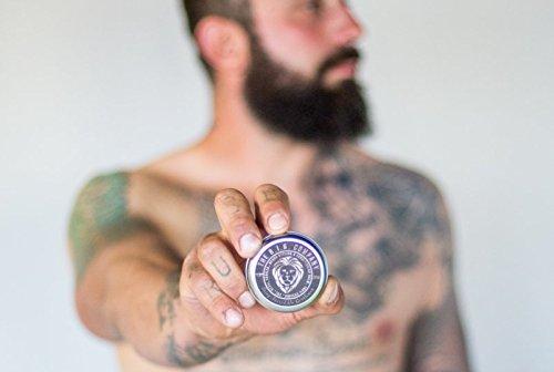 la barbe parfaite b i g baume barbe 60 ml 100 naturel et bio. Black Bedroom Furniture Sets. Home Design Ideas