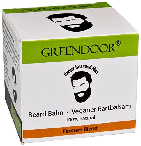 la barbe parfaite greendoor baume barbe 100 bio et v g talien 50 ml. Black Bedroom Furniture Sets. Home Design Ideas