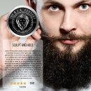 BIG-Beard-Balm-60-ml-Tout-Naturel-Ingrdients-Baume-pour-barbe-Favorise-la-sant-et-la-croissance-des-poils-de-barbe-0-0