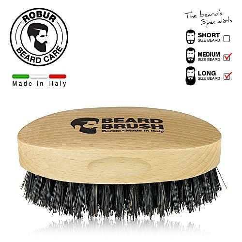Brosse–barbe-en-bois-de-htre-naturel-et-soies-naturelles-de-porc-100-made-in-Italy-Poils-raides–peigner-la-barbe-mais-pas-agressif-0
