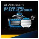 Gillette-Fusion-ProShield-Chill-Rasoir-Pour-Homme-avec-Technologie-FlexBall-0-2