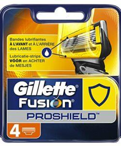 Gillette-Fusion-ProShield-Lames-de-Rasoir-pour-Homme-0