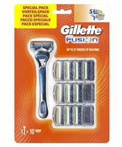 Gillette-Fusion-Rasoir-pour-Homme-avec-10-Recharges-0