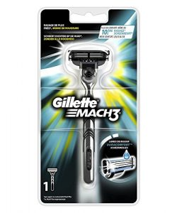 Gillette-Mach3-Rasoir-pour-Homme-0