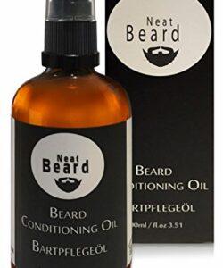 Huile-a-barbe-Extra-Bouteille-Grand-100ML-Conditionnement-et-adoucissant-votre-Barbe-0