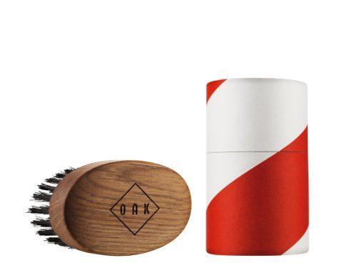 Oak Brosse barbe