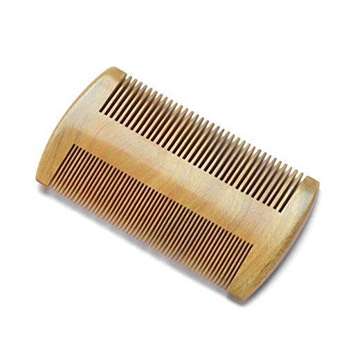 Peigne–barbe-en-bois-naturel-Couleur-bois-naturel-Dents-fines-et-standards-Toilettage-pour-hommes-by-DURSHANI-0