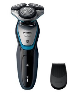 Philips-S540006-Rasoir-lectrique-Aquatouch-100-tanche-0