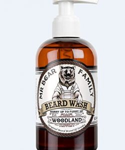 Shampoing-Barbe-Mr-Bear-Family-Woodland-0