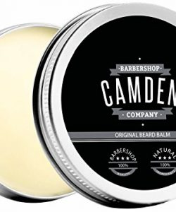 Camden Barbershop Campagny Baume barbe soin