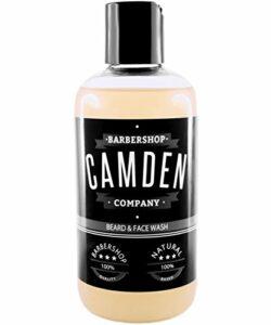 Camden-Barbershop-Company-Shampooing-naturel-2-en-1-pour-les-soins-quotidiens-de-la-barbe-et-du-visage-sans-parabnes-sulfates-1-x-250-ml-0