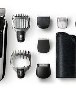 Philips-QG337116-Multigroom-Sries-5000-Tondeuse-Multi-Styles-8-en-1-0