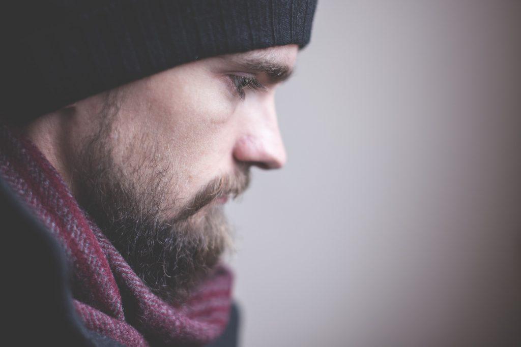 barbe hiver